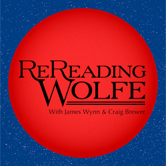ReReading Wolfe