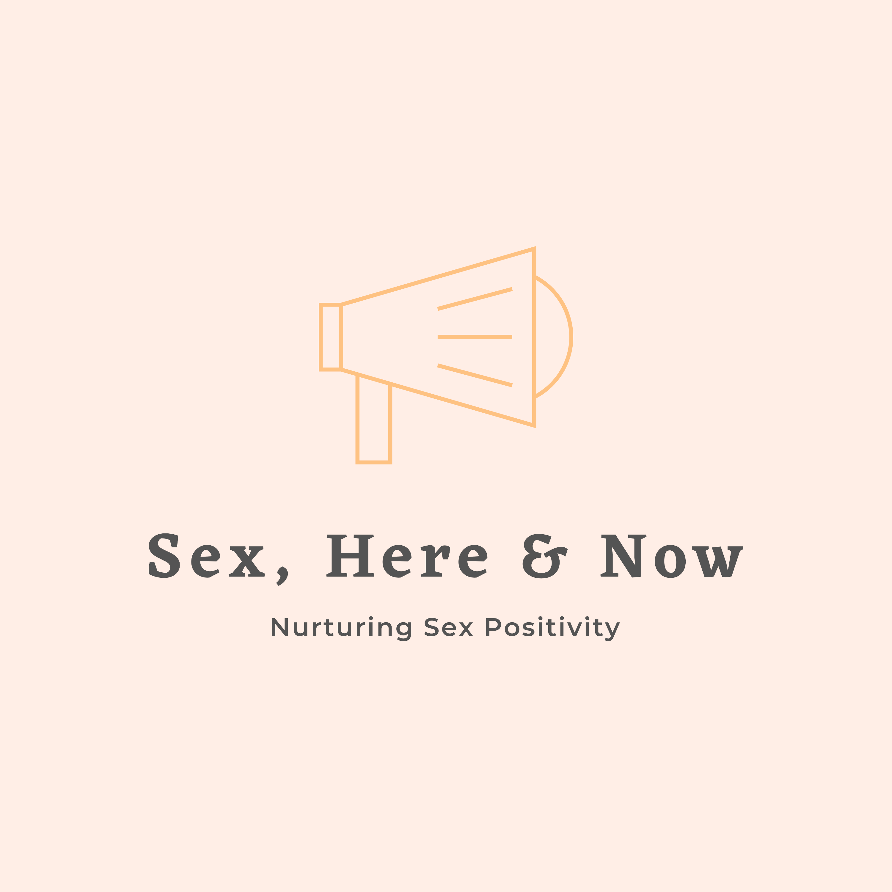 Sex, Here & Now