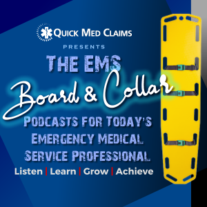 Episode:#126: The Almighty Grant Dollar and COVID-19:  Funding Update for Emergency Medical Services