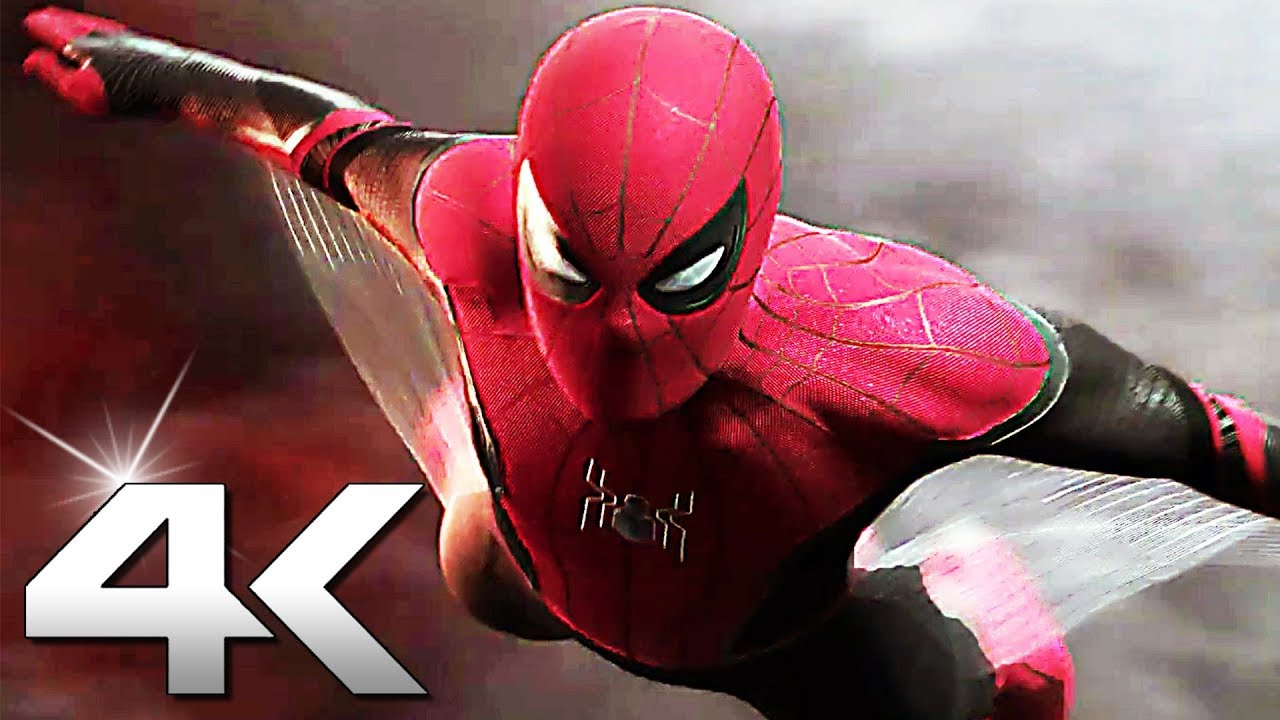 Spider Man Far From Home Streaming