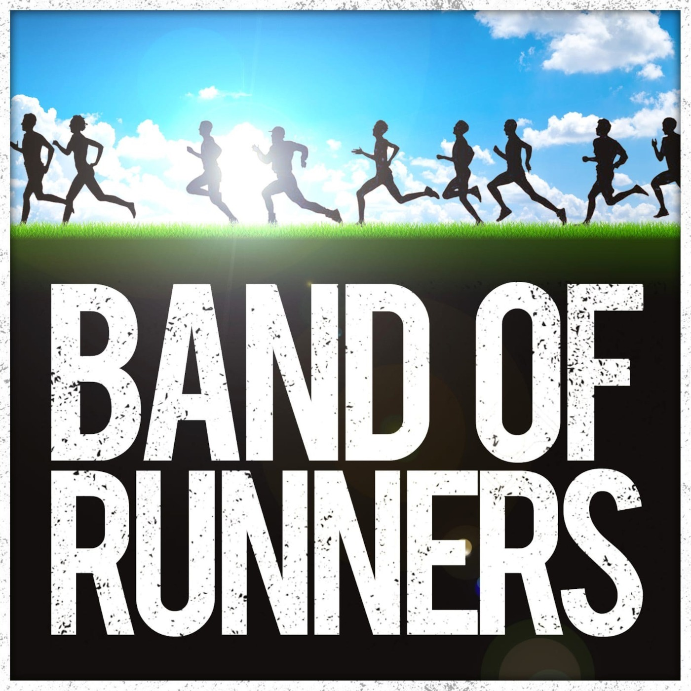 Band of Runners