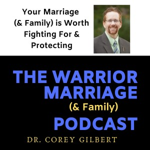 The Warrior Marriage