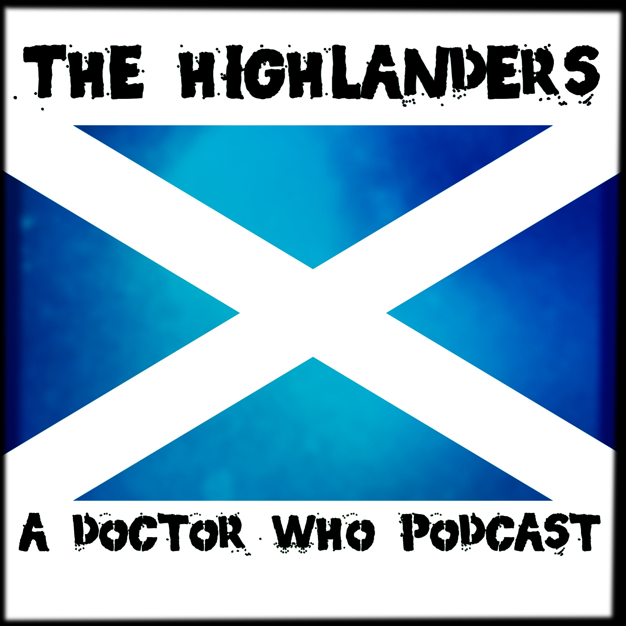 Doctor Who - The Highlanders