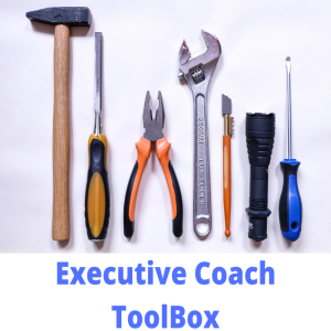 Executive Coach Toolbox