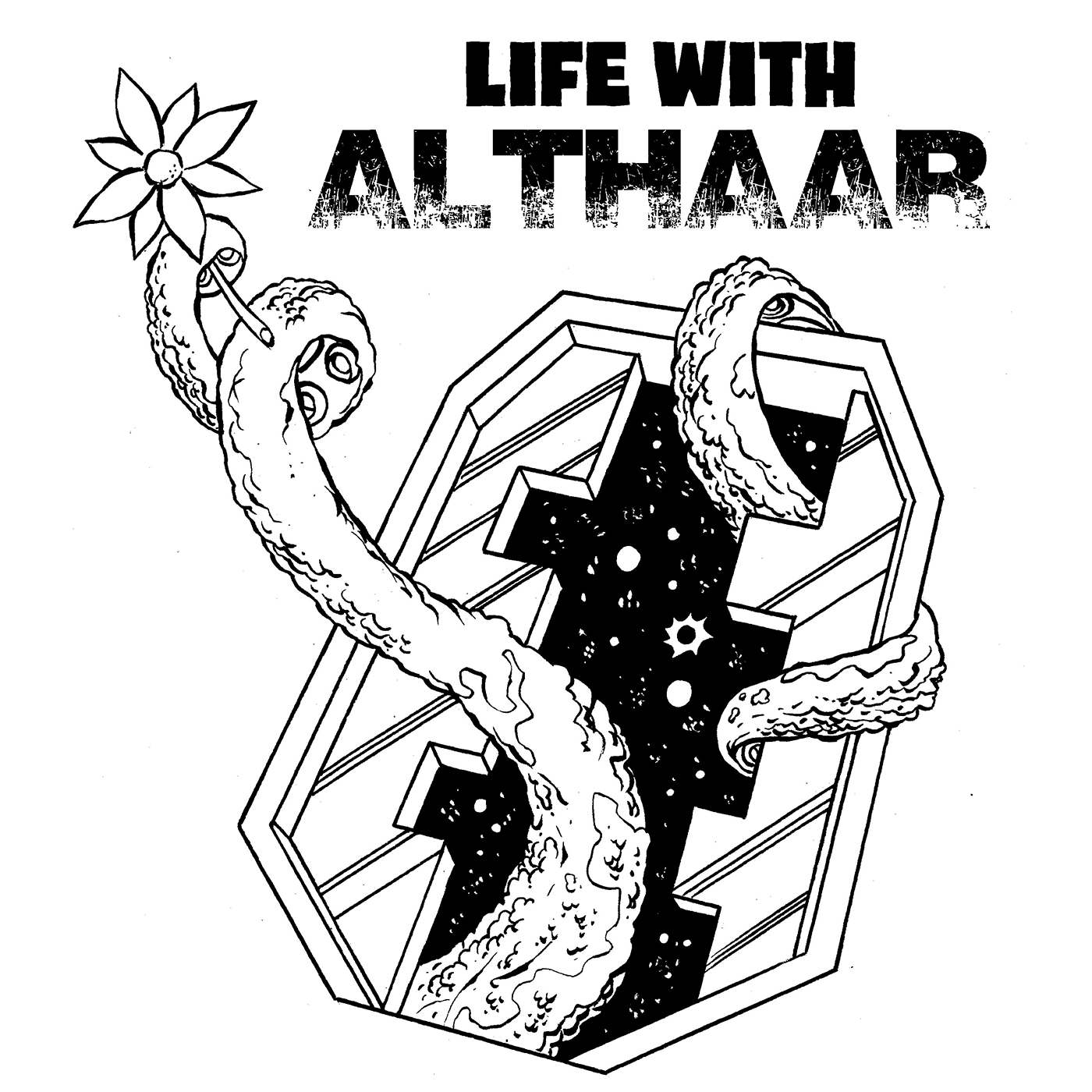 """Life With Althaar"" Podcast"