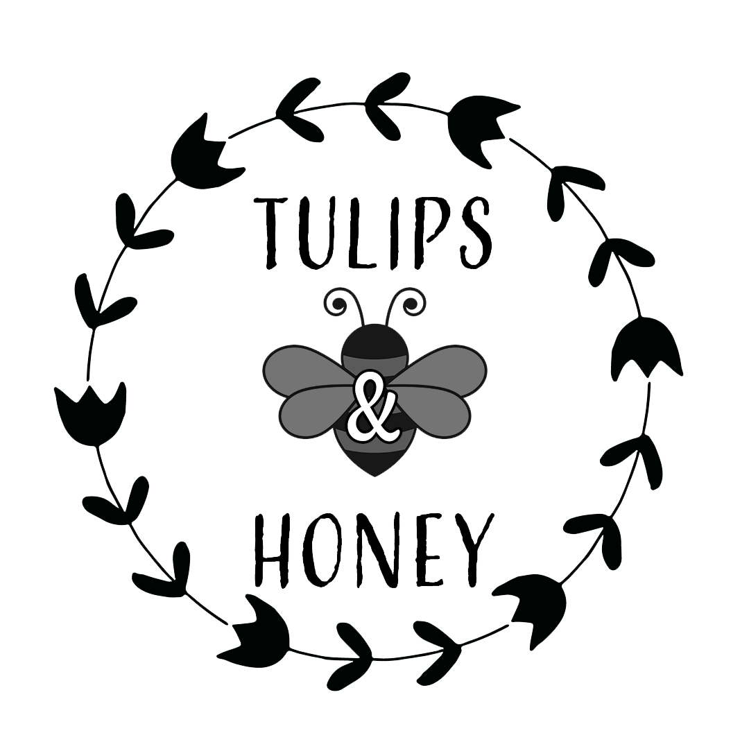 Tulips and Honey