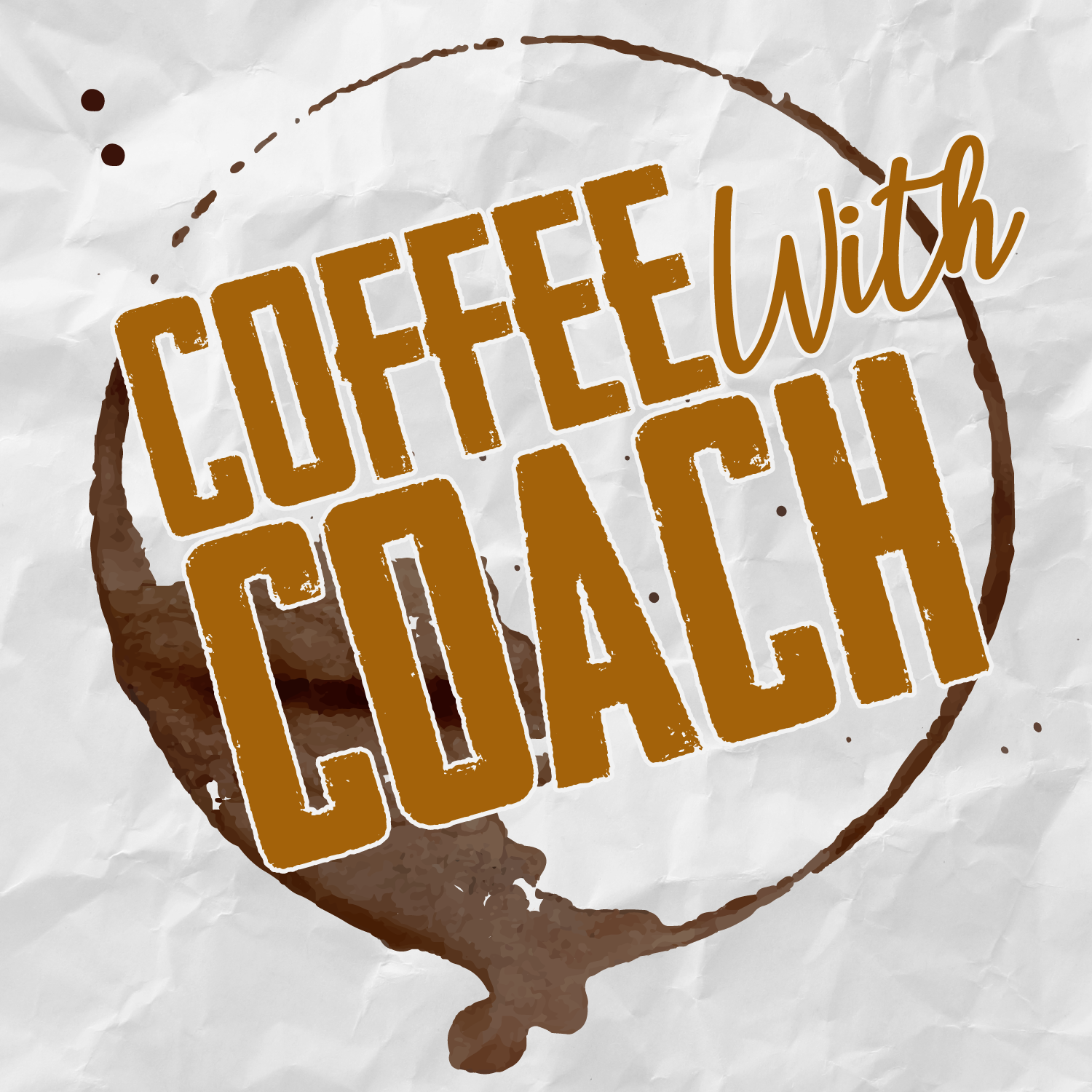The coffeewithcoach's Podcast