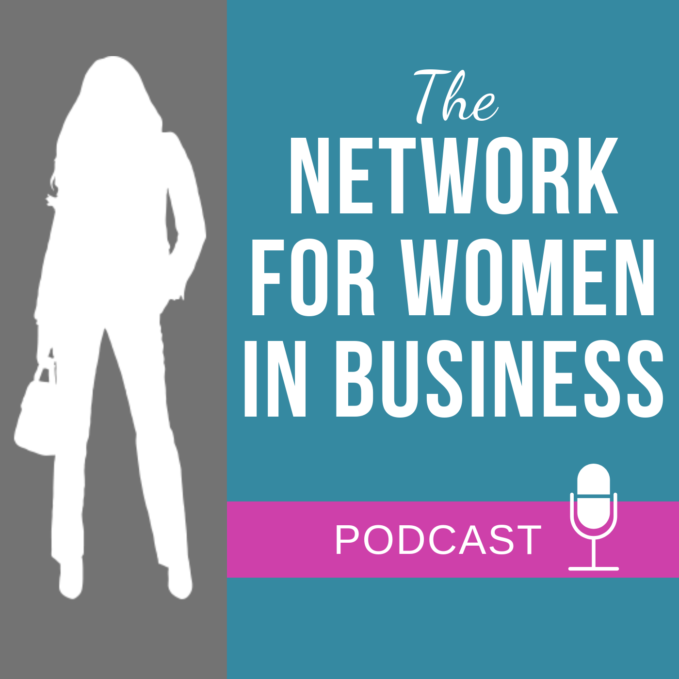 The Network for Women in Business Podcast