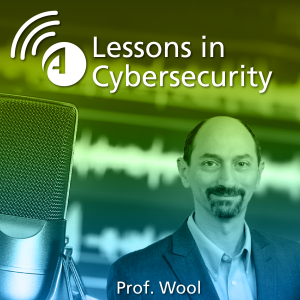 Lessons in Cybersecurity