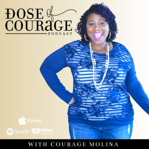 Dose of Courage
