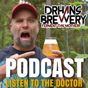 DrHans Brewery's Podcast
