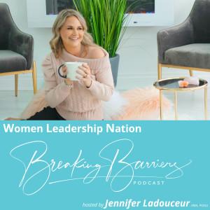 Women Leadership Nation Breaking Barriers