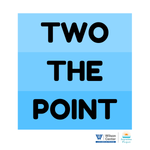 Two the Point