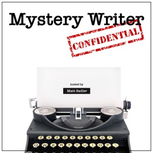 Mystery Writer Confidential Podcast