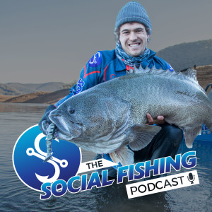 The Social Fishing Podcast