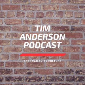 Tim Anderson Podcast
