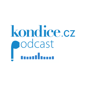 Kondice podcast