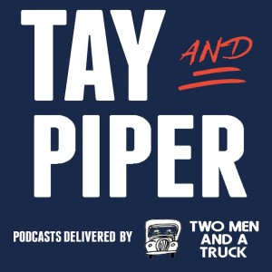 The Drive with Lon Tay & Derek Piper