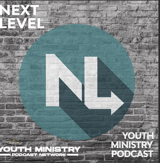 The Next Level Youth Ministry Podcast