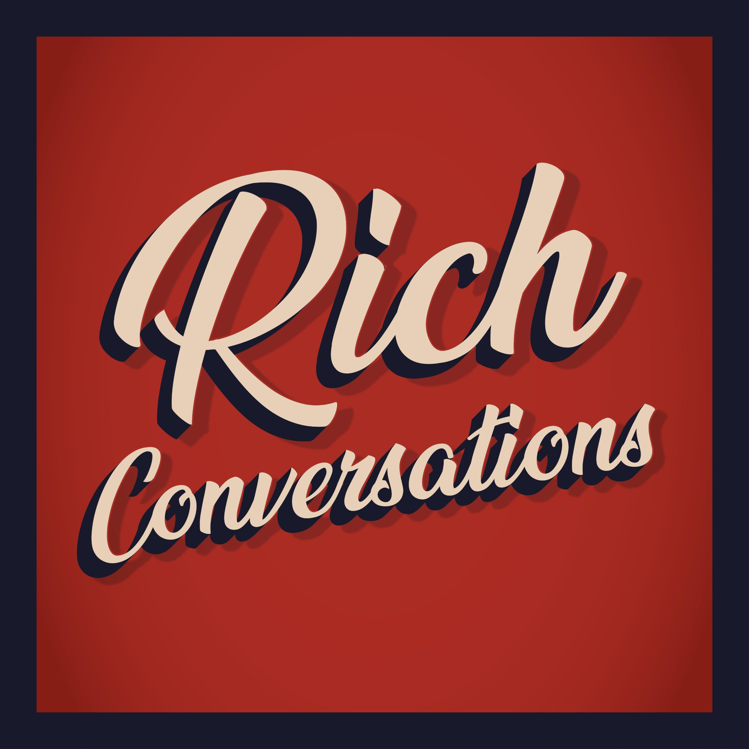 Rich Conversations: 025. Generations with Dr. Dave - rich hebron