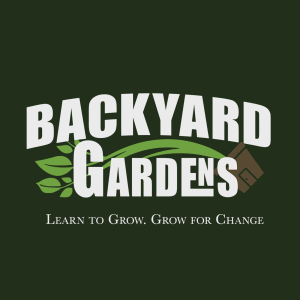 The Backyard Gardens Podcast - Gardening for everyone