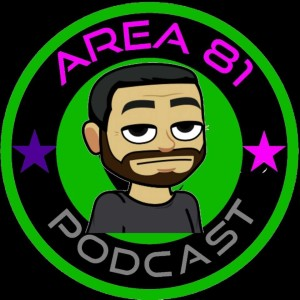 The Area 81 Podcast