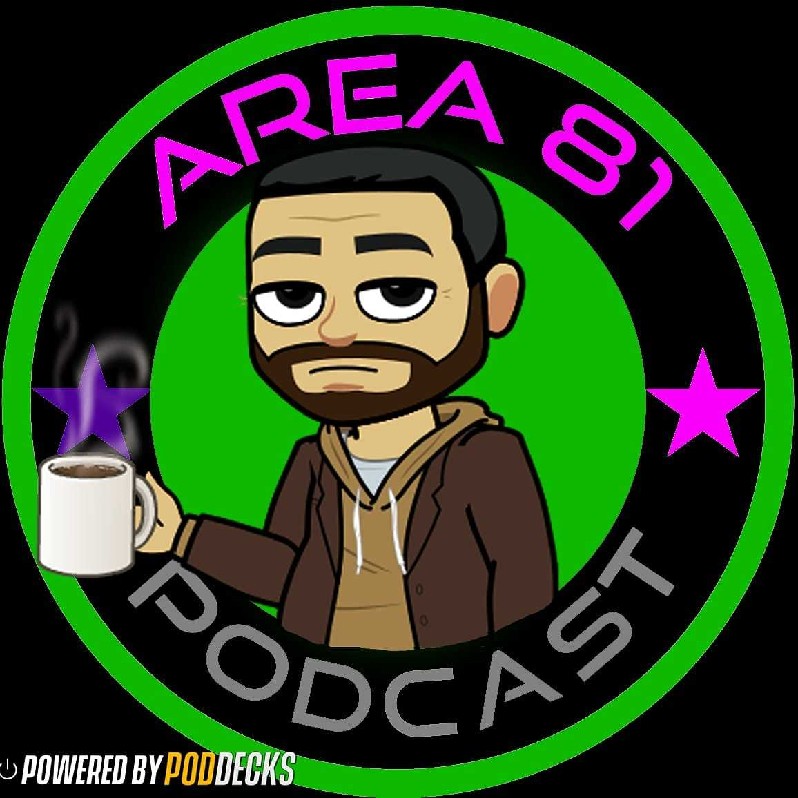 The Area 81 Show