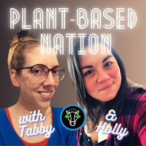 The Plant-Based Nation's Podcast