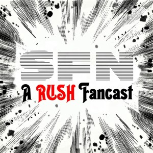 Something for Nothing: A RUSH Fancast