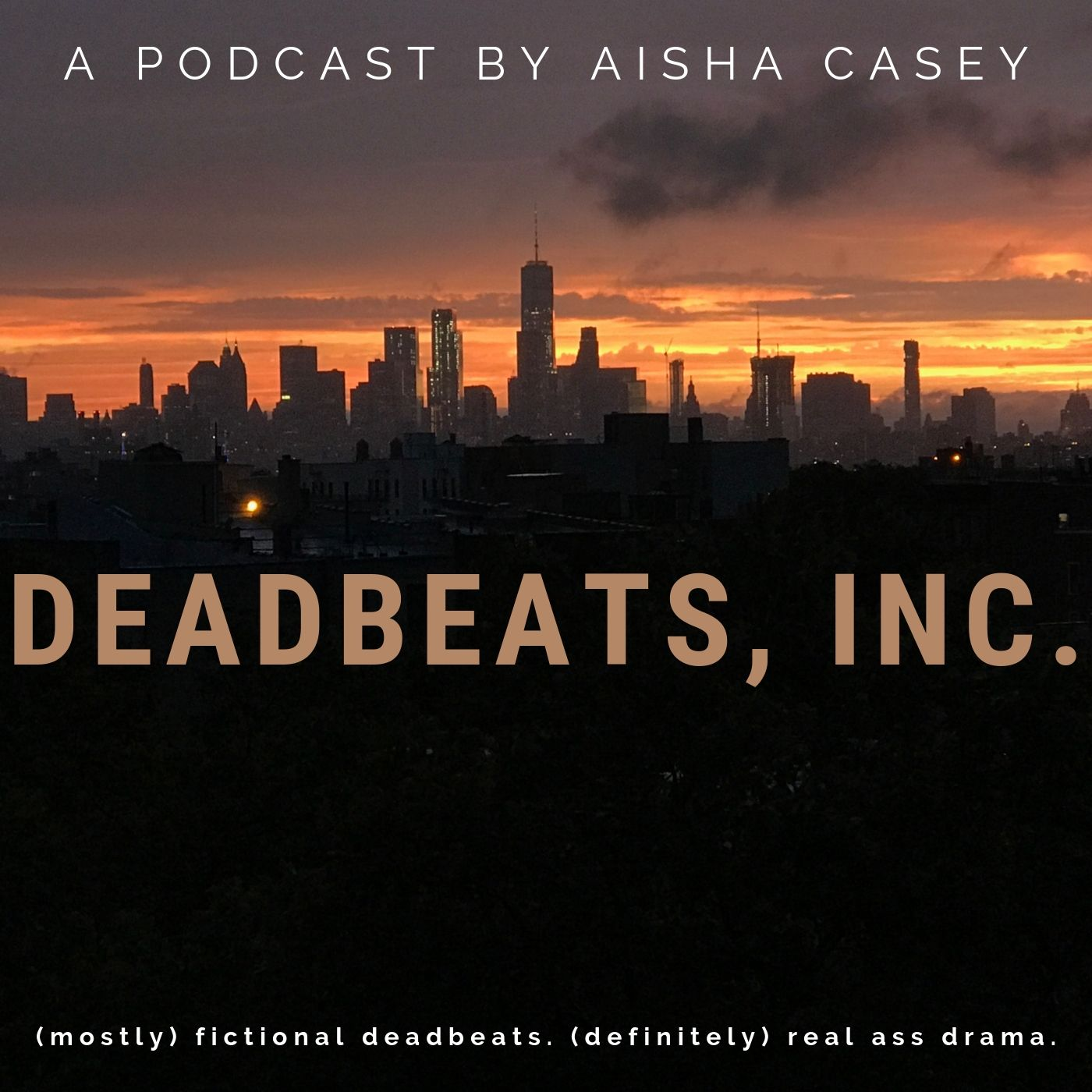 """    Deadbeats "" Podcast"