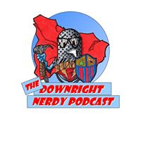 Downright Nerdy Podcast