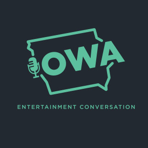 Iowa Entertainment Conversation