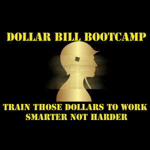 Dollar Bill Bootcamp