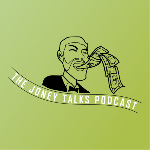 The Joney Talks Podcast