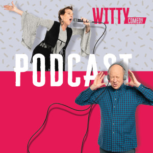 The Wittys Comedy Podcast