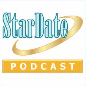 The StarDate Premium Podcast