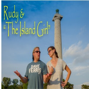 Rudy & The Island Girl Show #31 May 15 2020