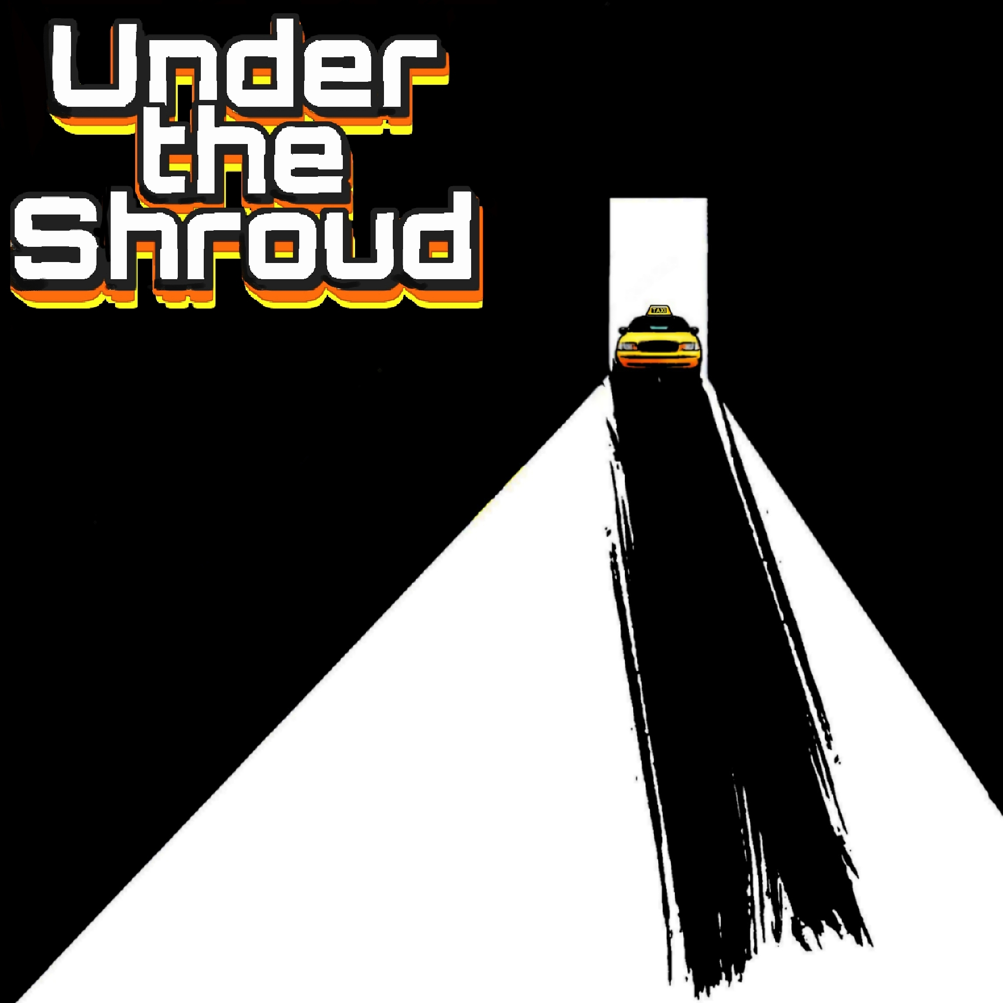 Under The Shroud Podcast