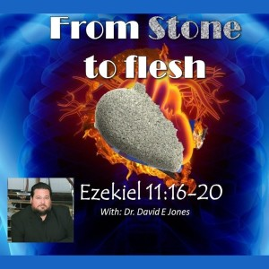 From Stone to Flesh - Ruach Ministries Int'l