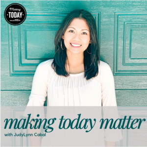Making Today Matter Podcast