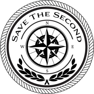 Save the Second Podcast