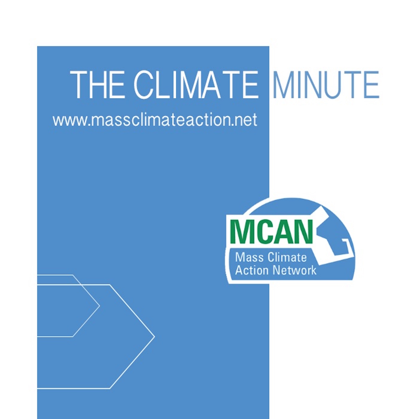 The Climate Minute (podcast)