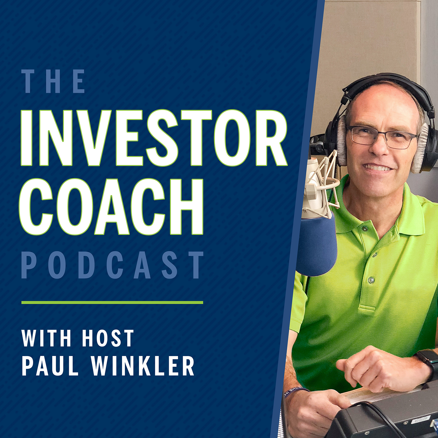 The Investor Coach Podcast with Paul Winkler