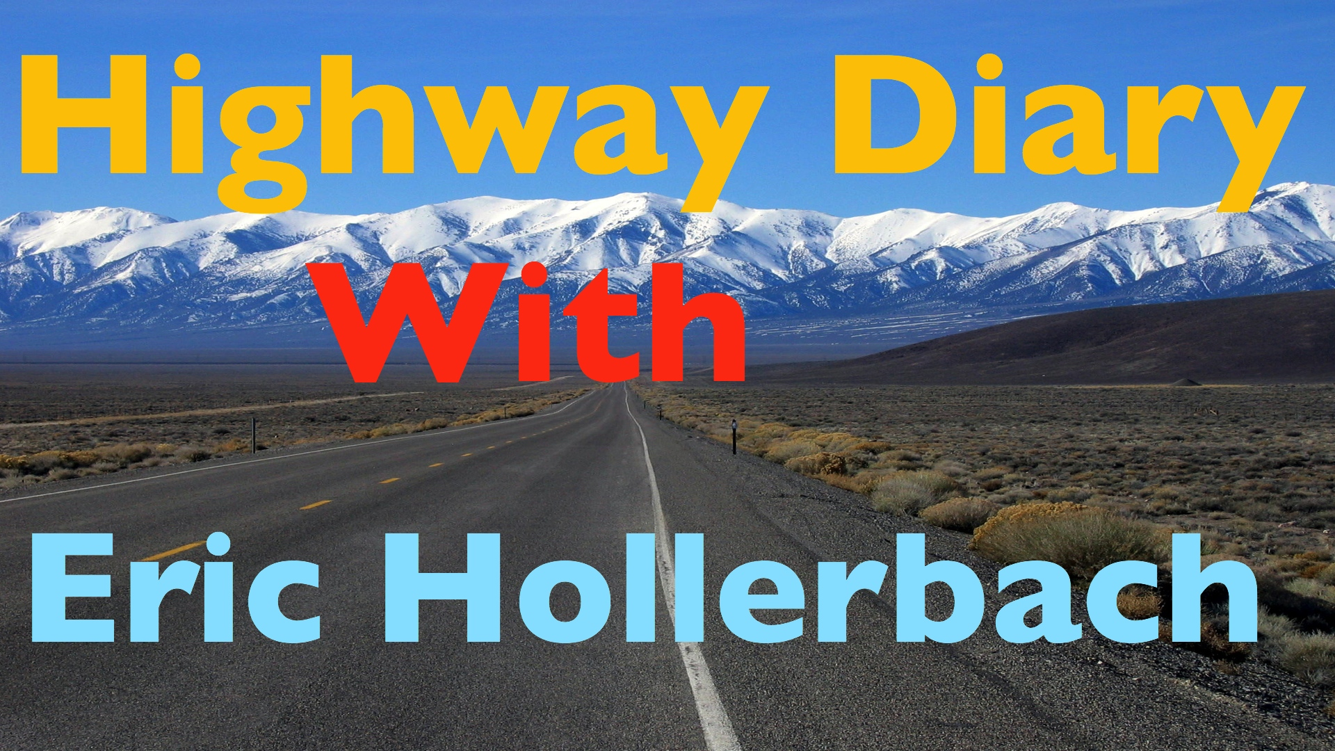 highwaydiarywitherichollerbach
