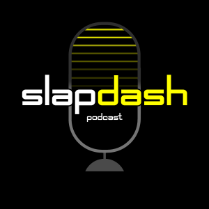 Slapdash Podcast