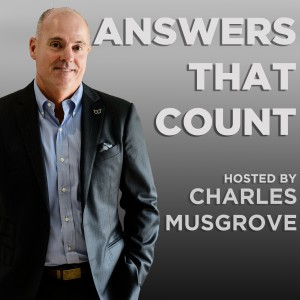 Answers That Count - Hosted By Charles Musgrove