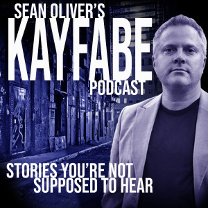 Sean Oliver's Kayfabe Podcast
