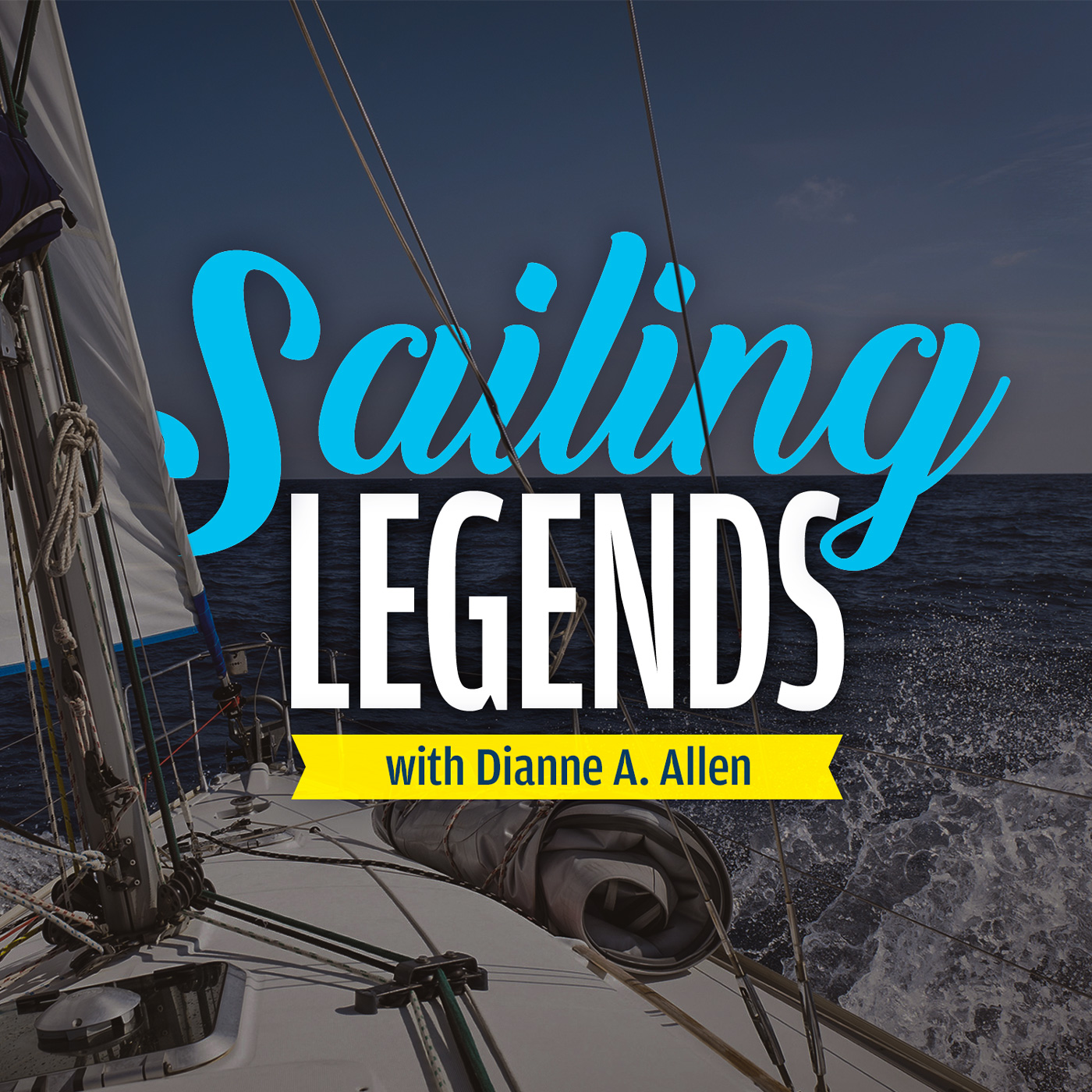 Rachel Pryor Talks About Her Sailing Roots and More