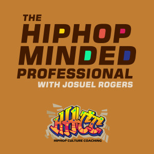 The HipHop Minded Professional
