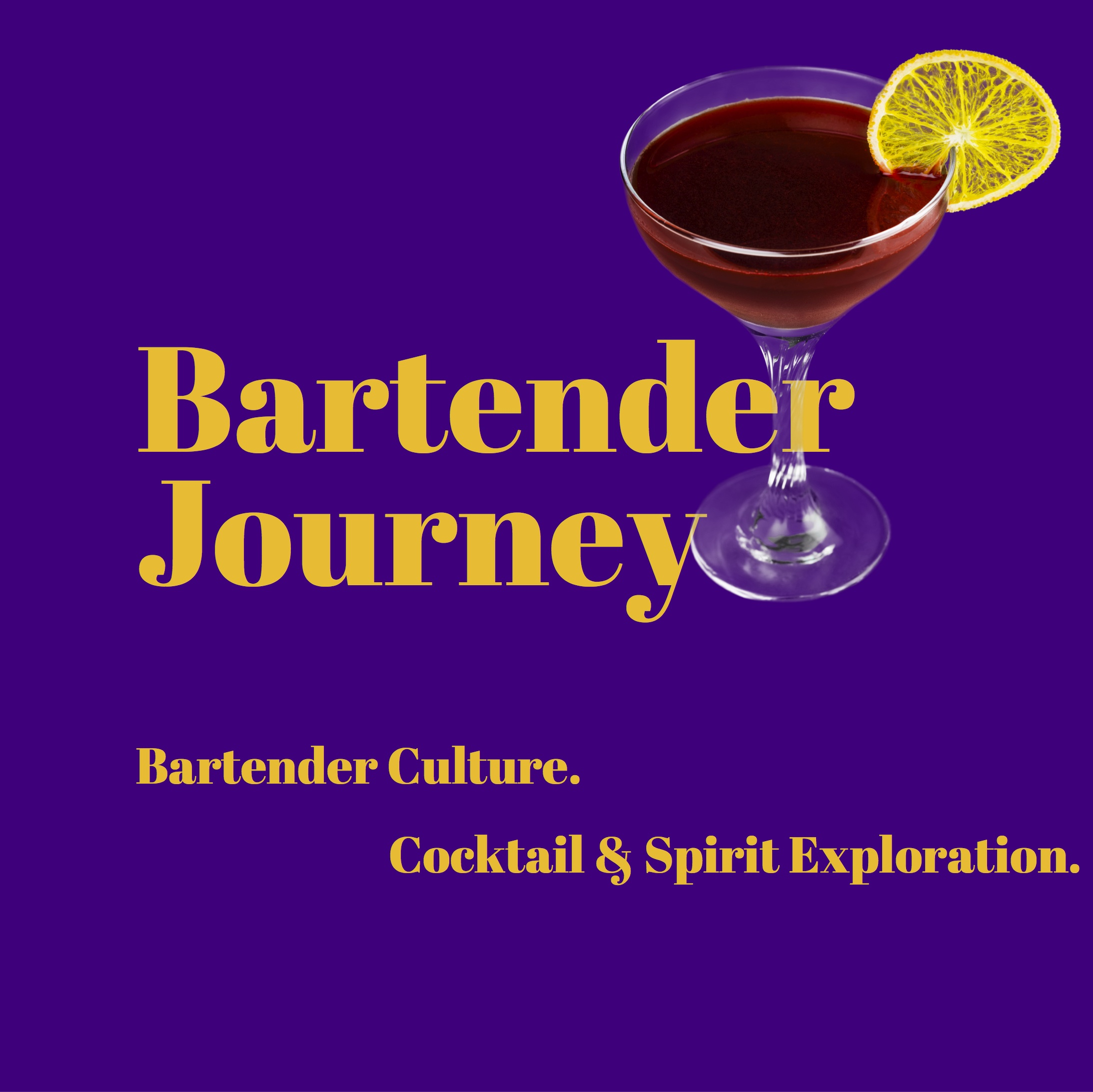 Interview with Cocktail Author Warren Bobrow
